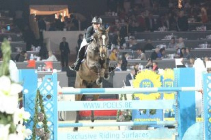 CSI3* WINDSOR
