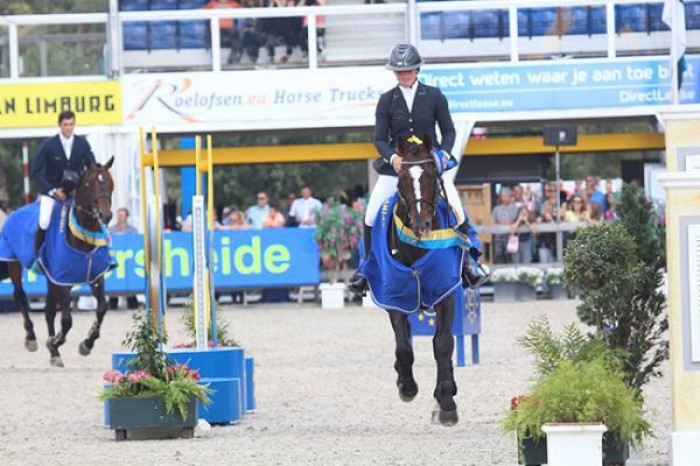 Fifth place for Fantomas in GP Oliva
