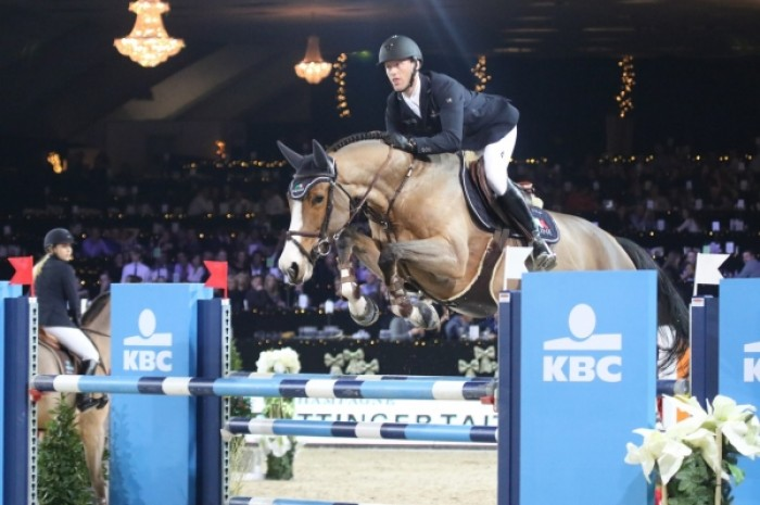 Gancia de Muze and Belgian team grab victory in Nations Cup final