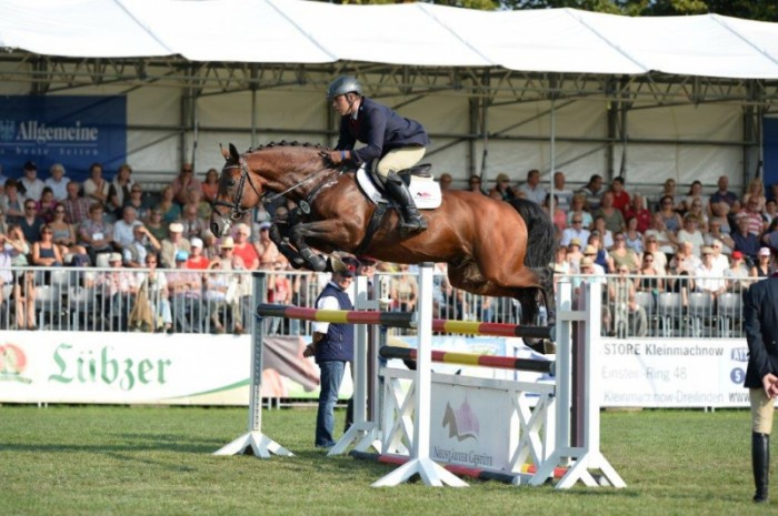 Last weekend of Knokke Hippique still brings a lot of highlights