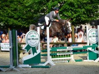 Great performances in second leg of the PAVO Stallion Competition