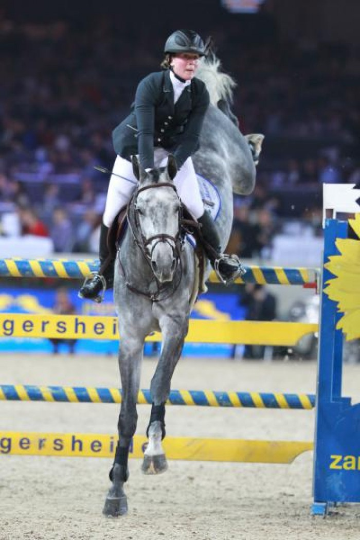 Excellent results at Belgian Championships