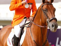 GLOCK'S LONDON (ex CAREMBAR DE MUZE)