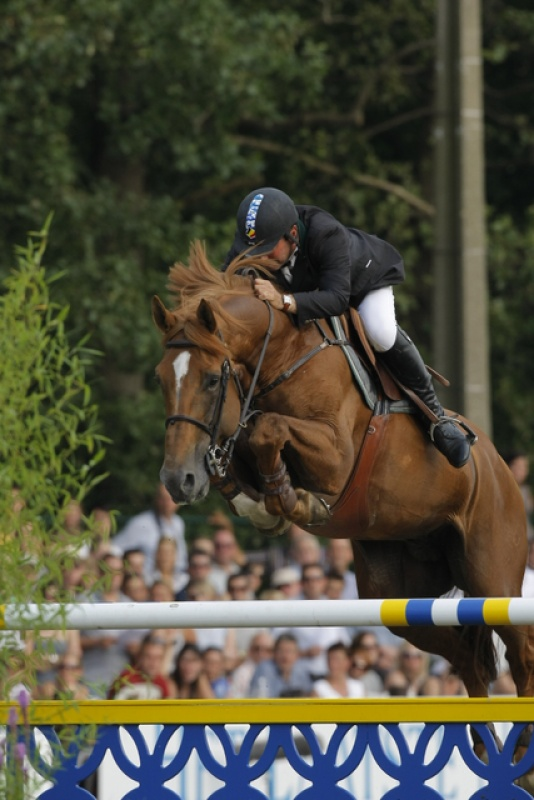CSIO***** BARCELONA FINALE SAMSUNG SUPER LEAGUE