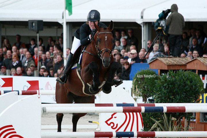 CSI2* CHANTILLY