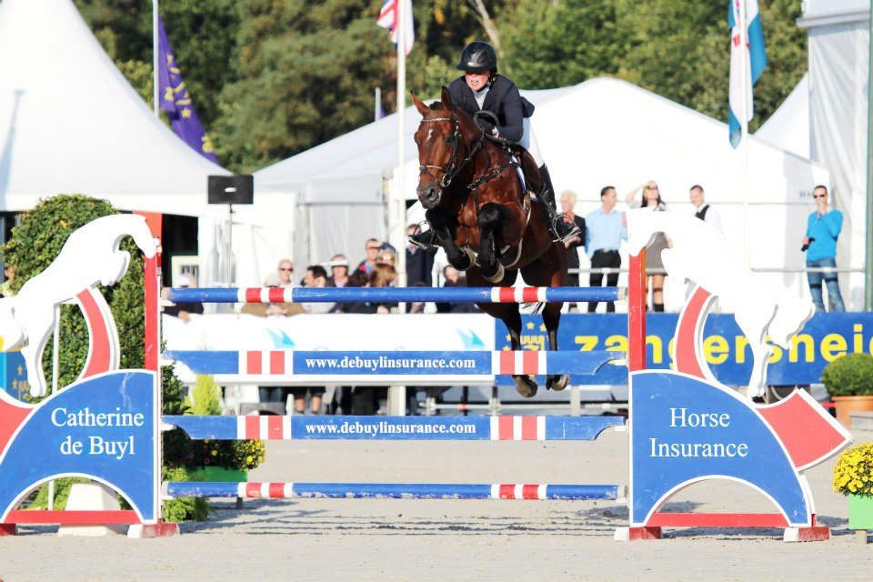 CSI2* PARIS