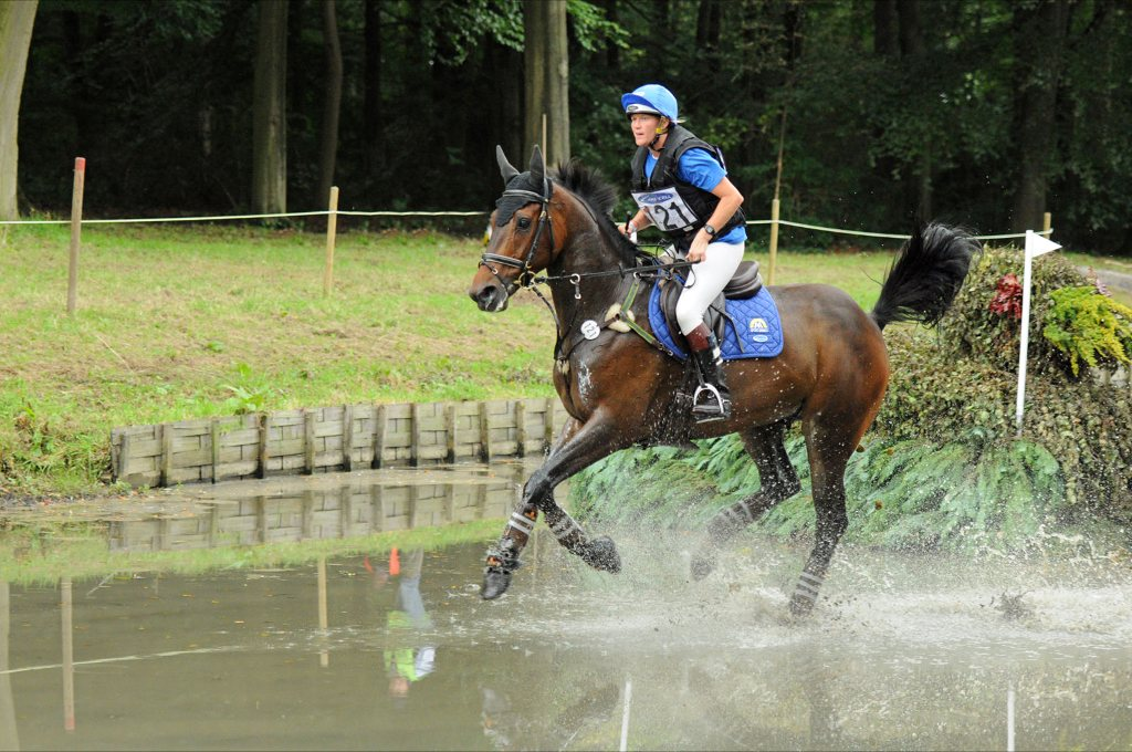 CHIO AACHEN EVENTING