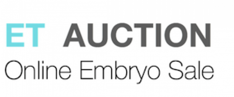 ET AUCTION - SPRING EDITION
