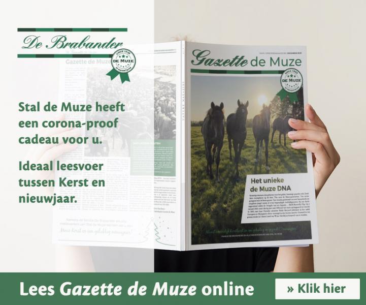 Gazette de Muze