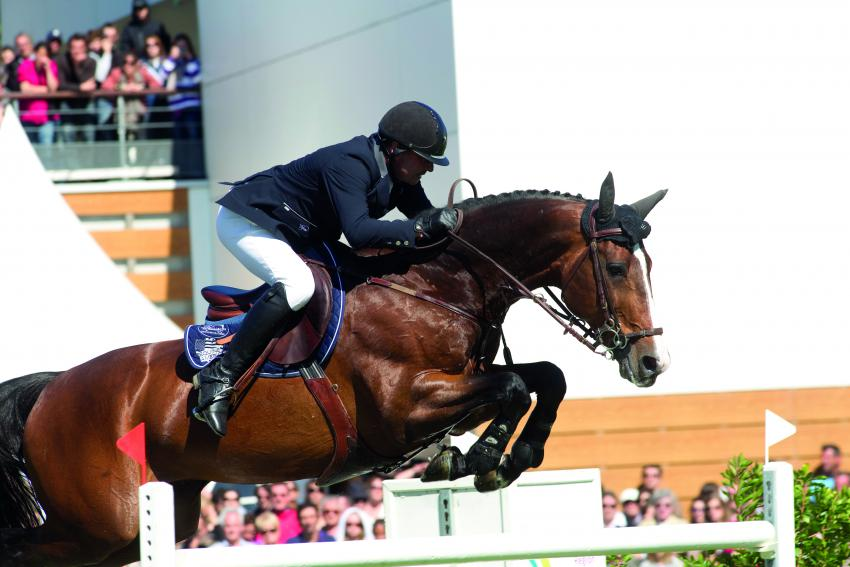Olivier Robert and Eros stand out in La Coruña