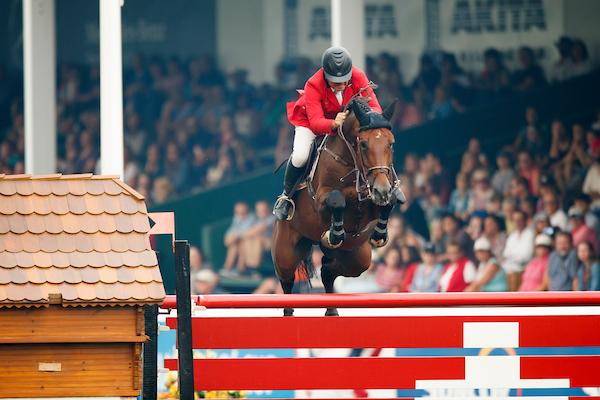 Cadeau de Muze grabs the victory in Rotterdam